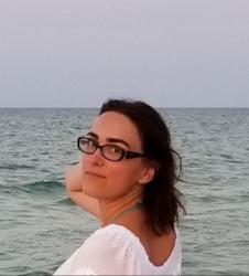 Anna Glivinska