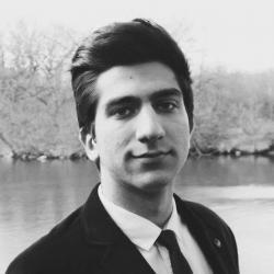 Farzad Rashidi