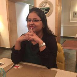 Pritha Bose