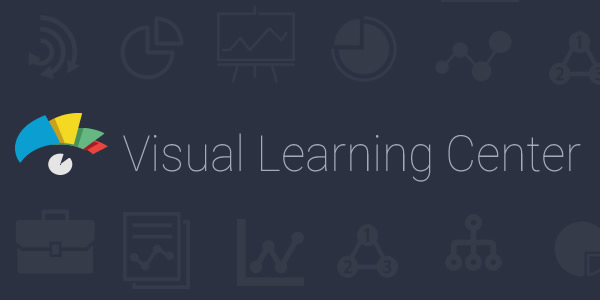Visual Learning Center by Visme