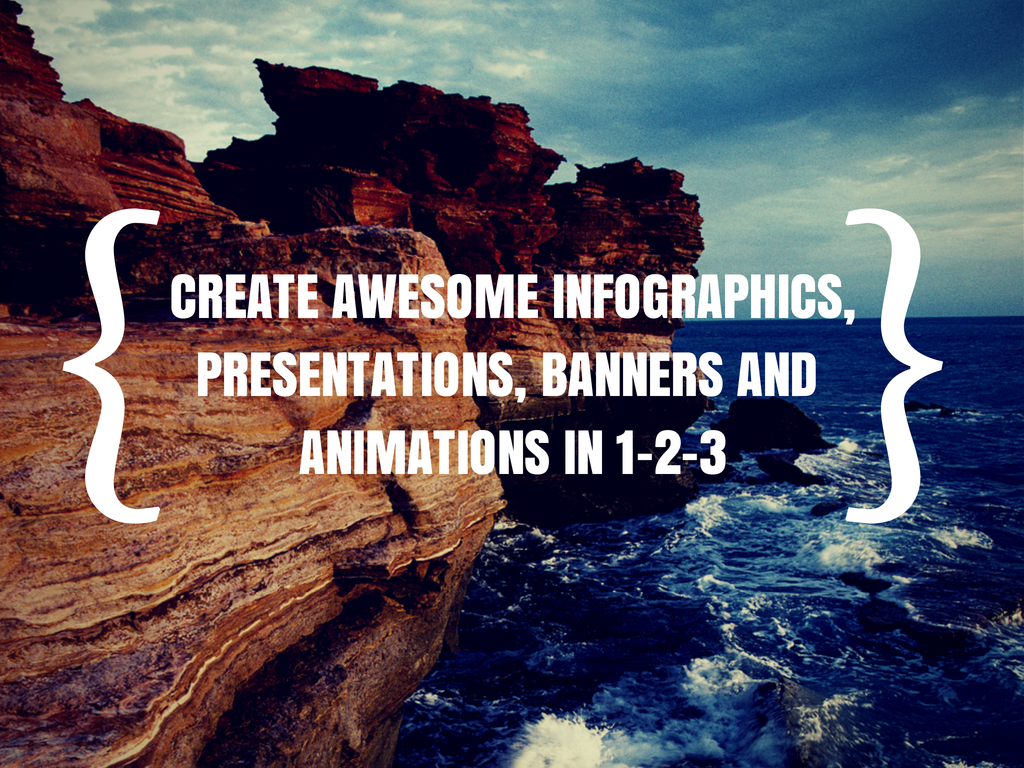 Create-Awesome-Infographics-Presentations-Banners-Animations-in-1-2-3