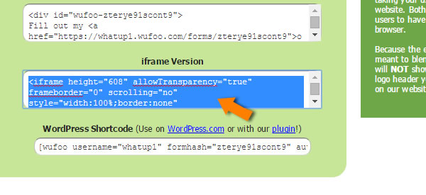copy-iframe-code