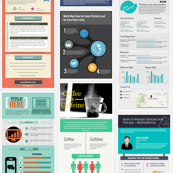 infographic-templates-styles