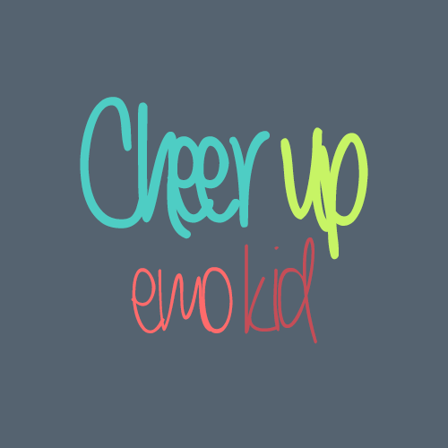 CheerUpGraphic