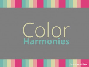 Color harmonies essential tips for selecting colors visual learning center by visme