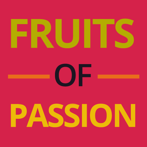 FruitsOfPassionDesign