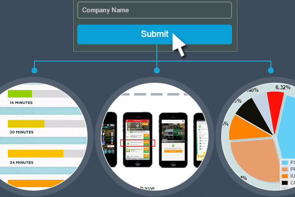 Visme users are putting presentation and infographic leads to good use