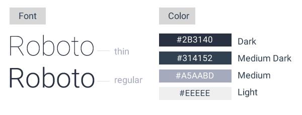 color-font-visme