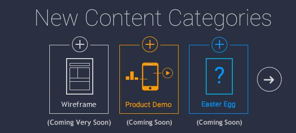 content-categories