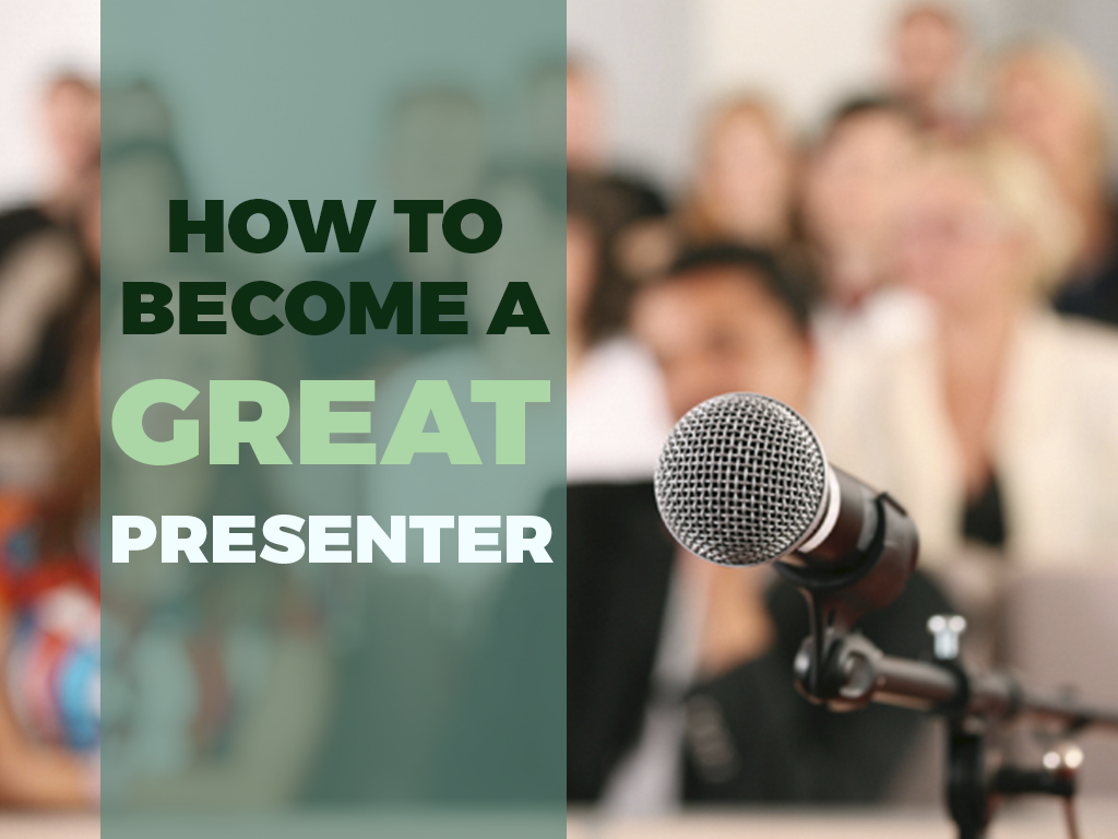 how to become a good presenter How to become a tv presenter becoming the presenter of a chat show is a what usually makes or breaks a good presenter is the ability to project the right.
