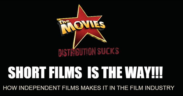 short films is the way