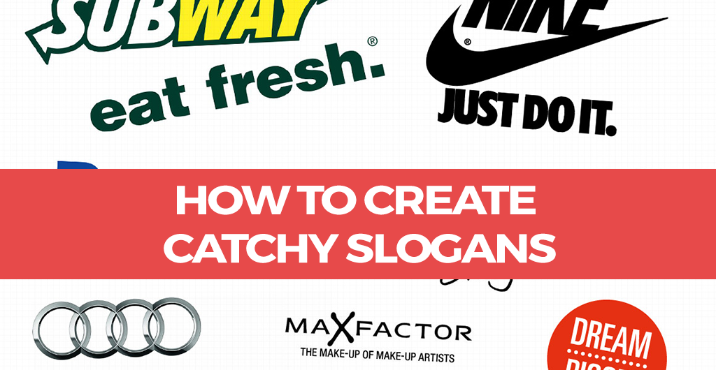 How to Create Catchy Slogans and Taglines | Visual Learning