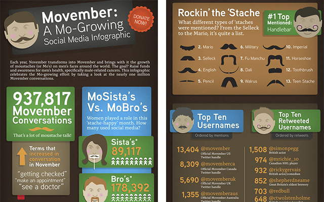 The Ultimate Guide to Infographics for Nonprofits | Visual ...