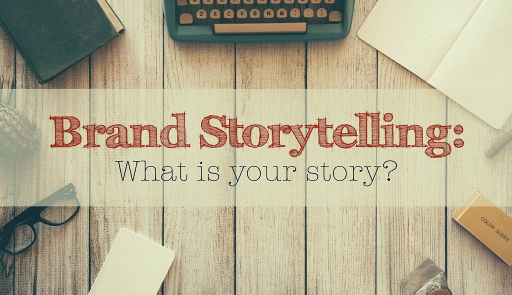 Brand storytelling what is your story visual learning center by visme - Fahouse a story telling architecture ...