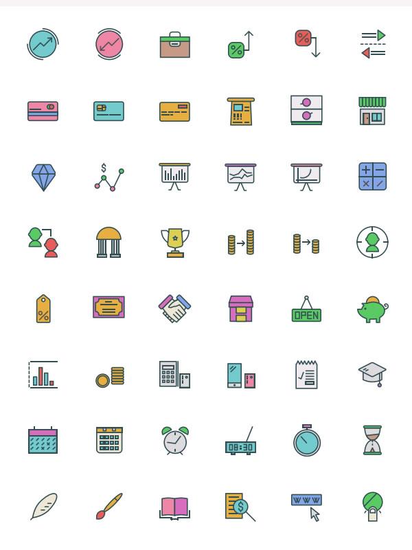 icons-marketing