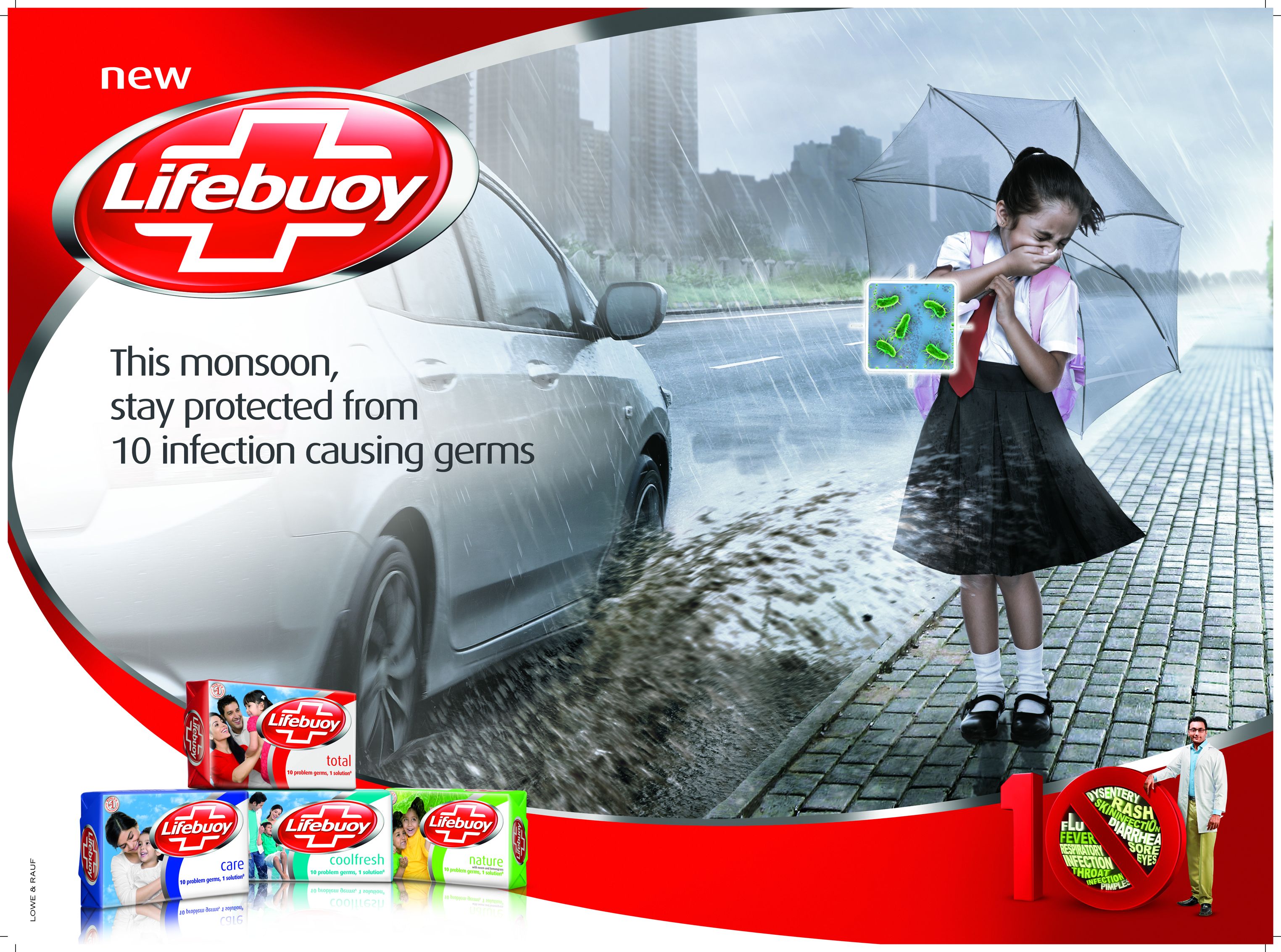marketing strategy for lifebuoy vietname This case lifebuoy in india: product life cycle strategies focus on the difference between a product and a brand it also enables to study the behavior of a product during various stages of its life cycle.