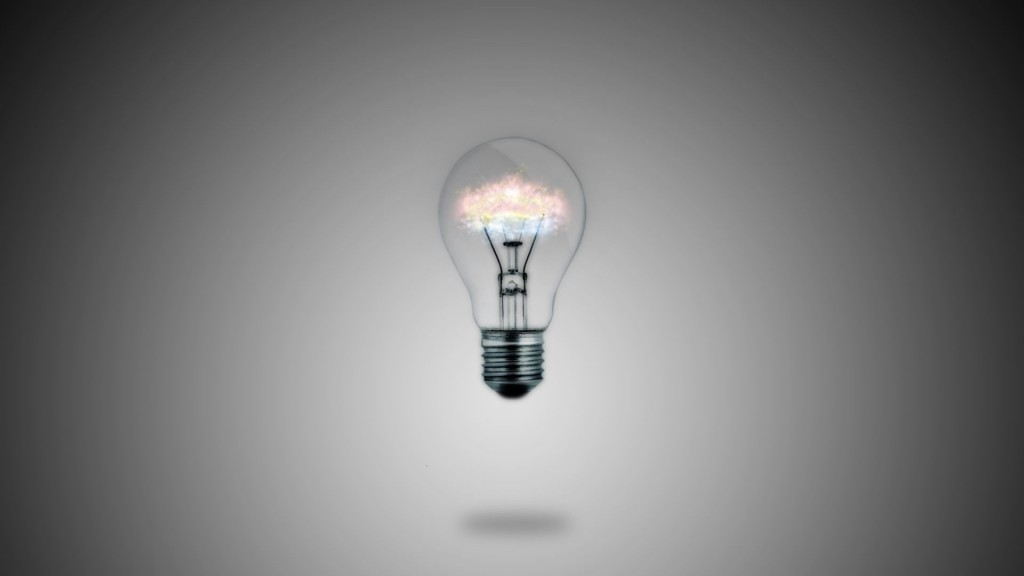 Creative_Wallpaper_Luminescent_light_bulbs_047876_