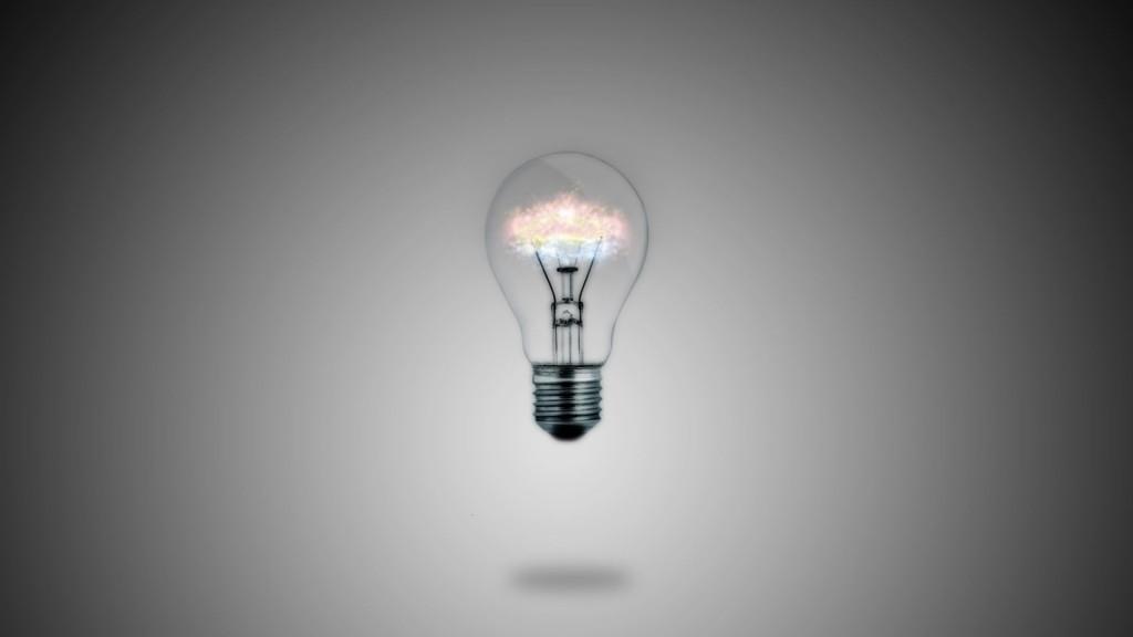Creative_Wallpaper_Luminescent_light_bulbs_047876_