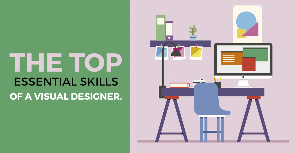 Visual Design Is A Field With Some Of The Highest Paying Jobs Today Due To Great Demand For This Particular Skill Set