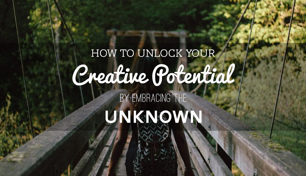 unlock-creative-potential
