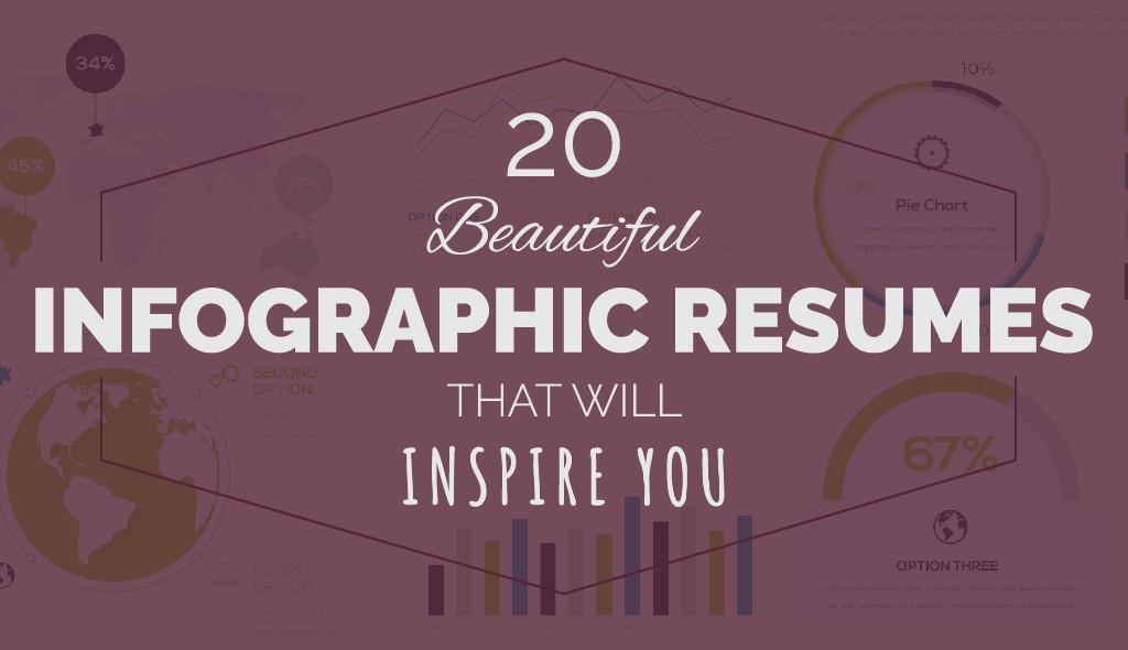 beautiful-infographic-resumes