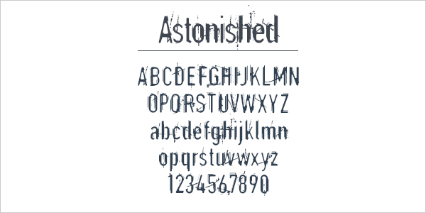 A Brief History of Typeface Styles and Classifications