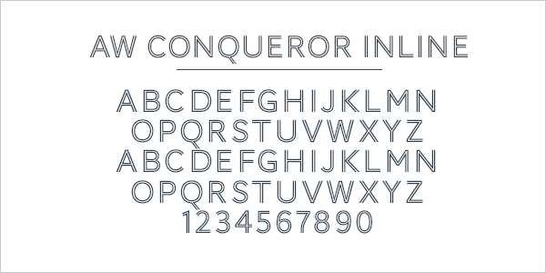 aw conqueror carved free download