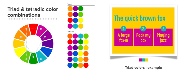 Color Theory For Presentations How To Choose The Perfect Colors