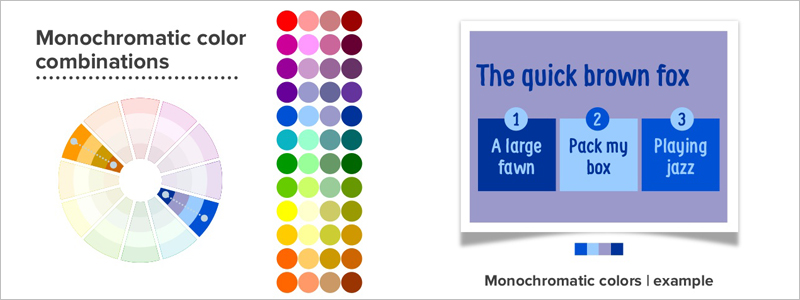 How To Choose The Ideal Color Scheme