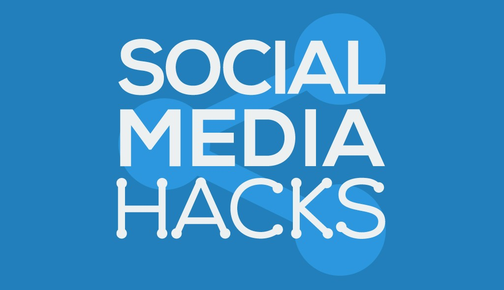 Image result for Social Media Hacks