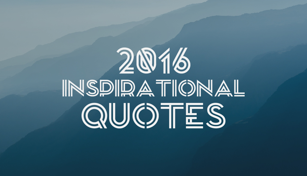 inspirational quotes for the new year and how to create