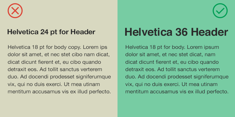A Non-Designer's Guide to Pairing Fonts | Visual Learning Center by