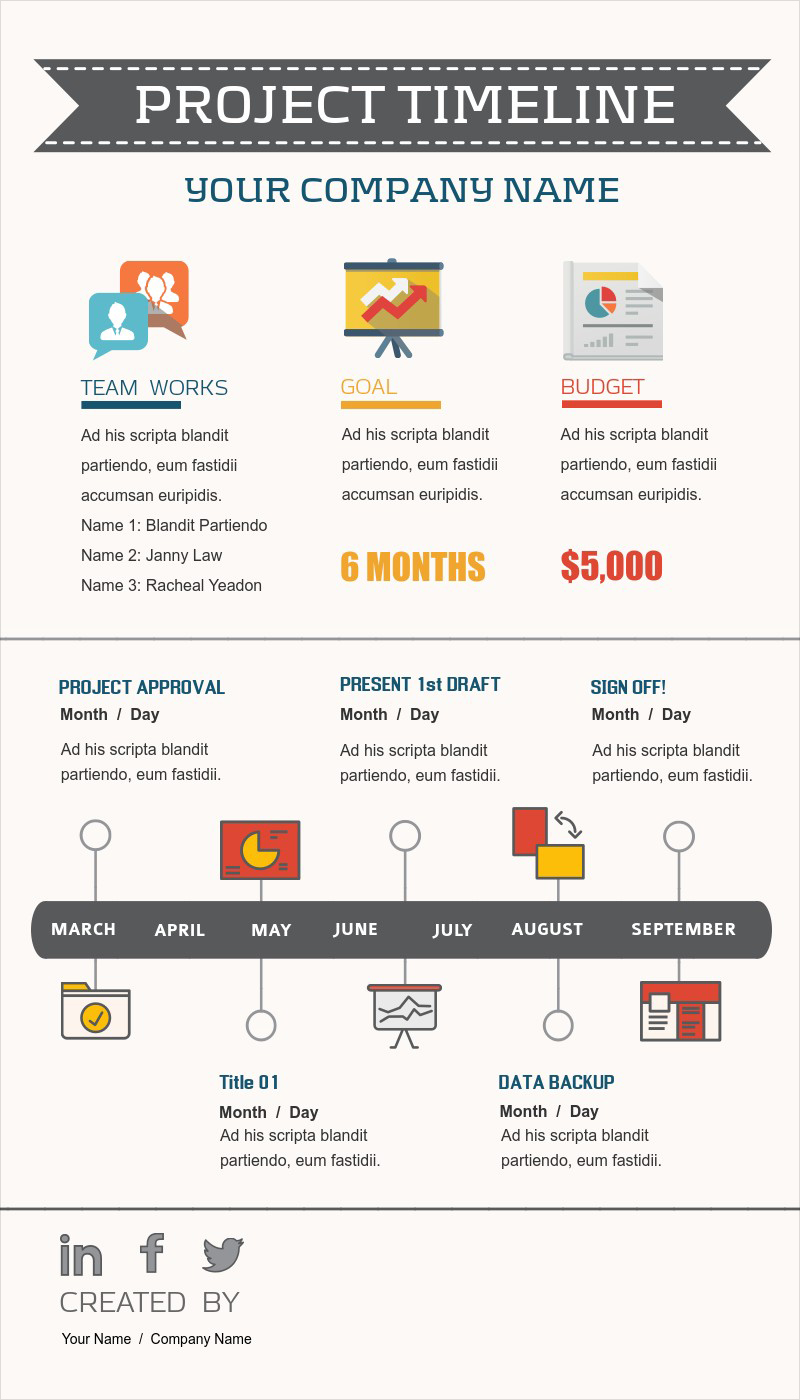 Infographic Design: Visme Introduces New Infographic