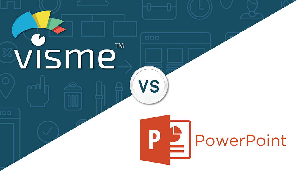 How to Import a Powerpoint Presentation Online | Visual