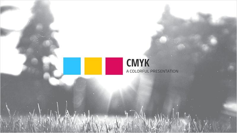 CMYK 1