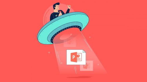 How to Import Your PowerPoint Presentation Into Visme
