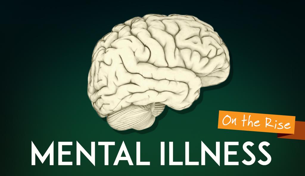Mental Illness Header