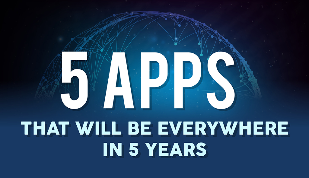 5Apps header1