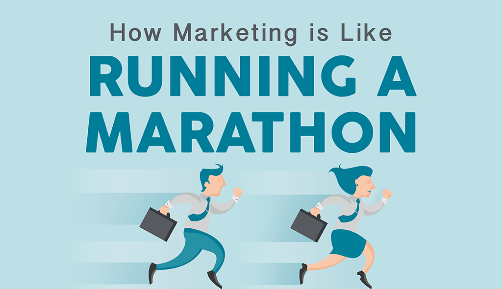 marketing strategy marathon