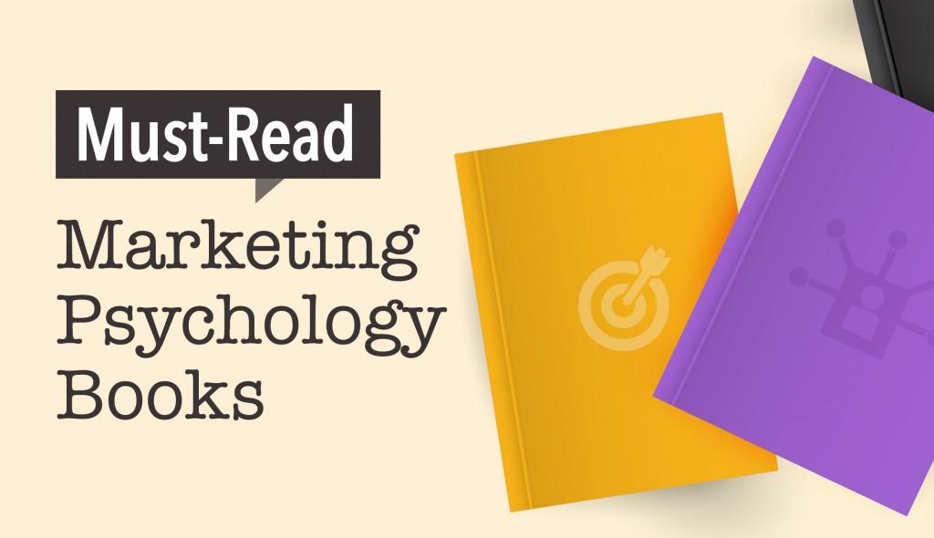 marketing psychology books