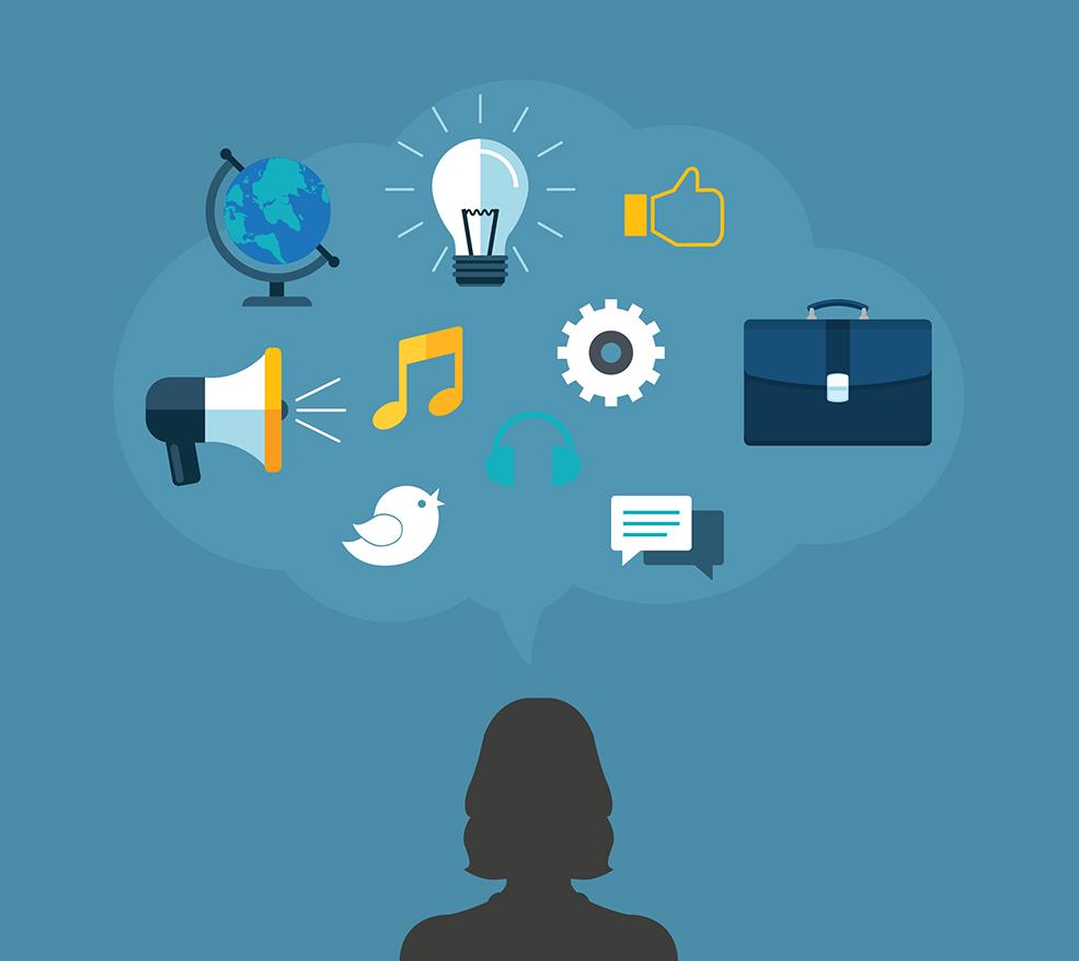 unlock creative potential visual thinking