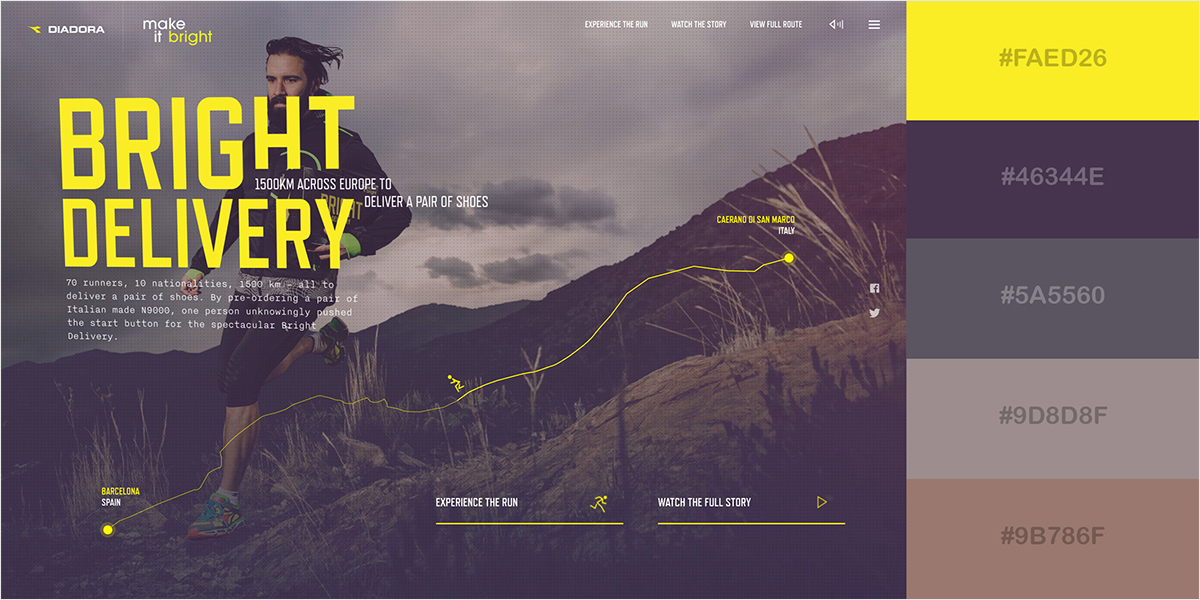 website color scheme 28