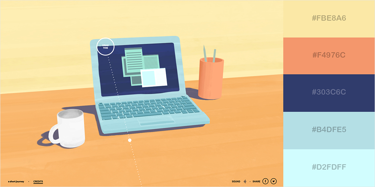 website color scheme 37