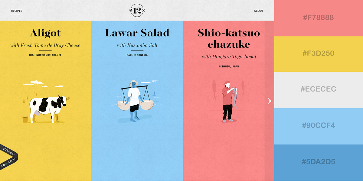 website color scheme 39