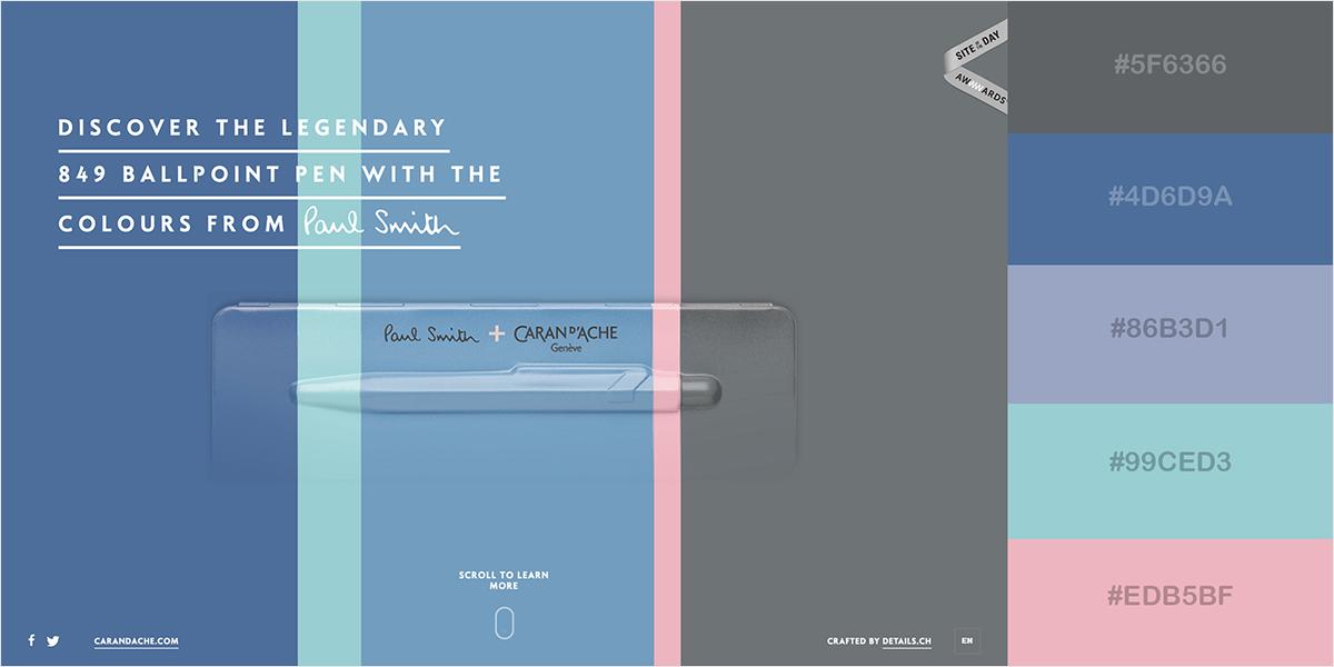 website color scheme 44