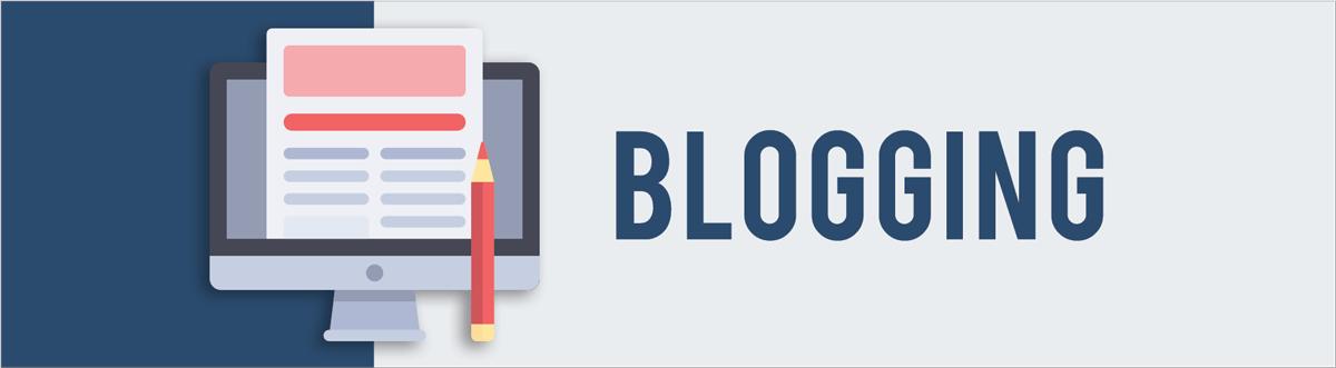increase website traffic blogging