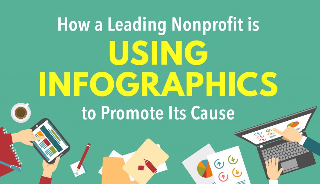 nonprofit infographics