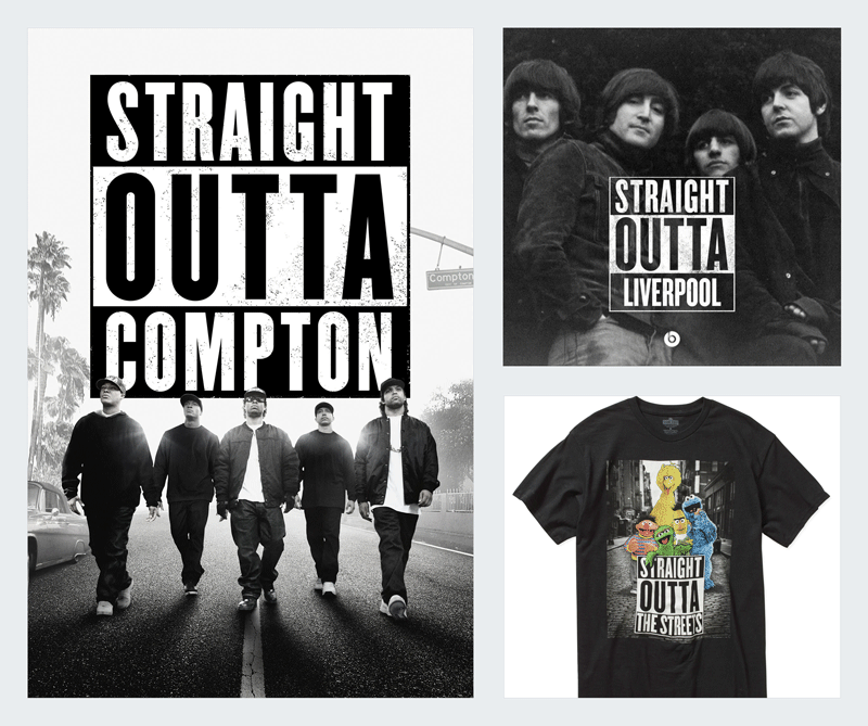 guerrilla marketing ideas straight outta compton