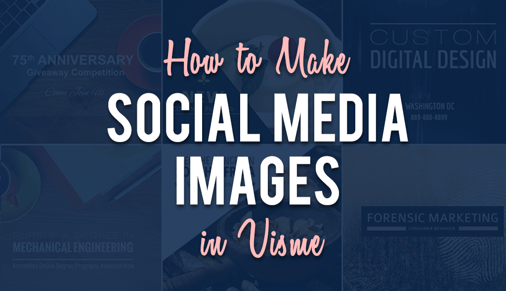 create social media graphics for free