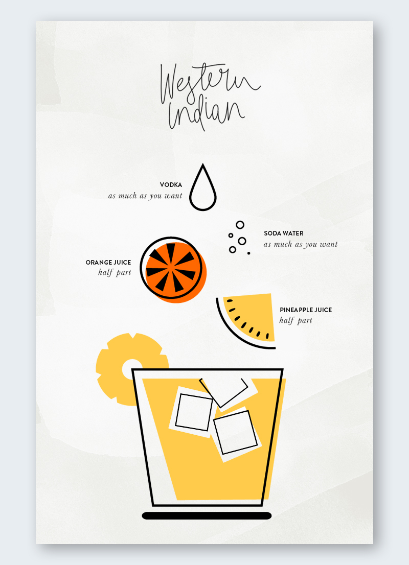 infographic recipes